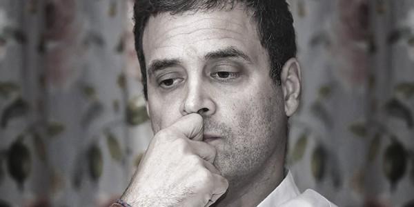 राहुल गांधी के बयान के बाद कांग्रेस से सिर्फ एक इस्तीफा