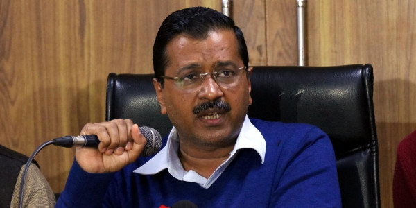 Economic Slowdown Not Affecting Delhi: CM Arvind Kejriwal