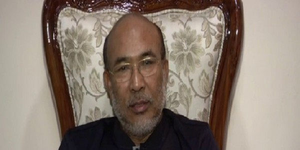 लोकसभा चुनाव : मणिपुर में बीजेपी से नाराज हुई NPF