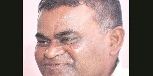 Arrested for 'bribery', party suspends him Surat BJP councillor; sent to one-day ACB remand