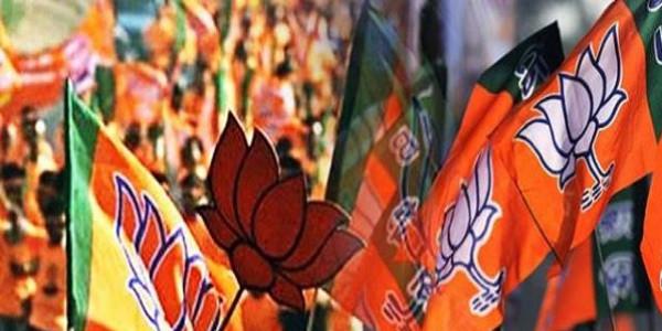 भाजपा का जम्मू क्षेत्र में वोट बैंक 51 प्रतिशत घटा
