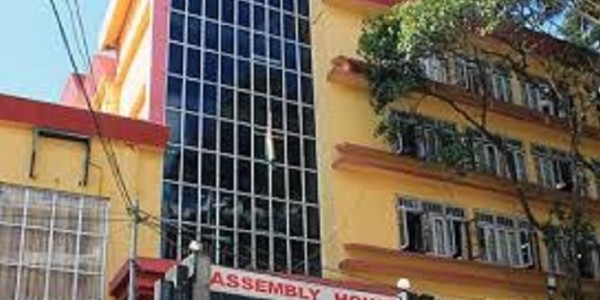 Mizoram Assembly adopts two private resolutions