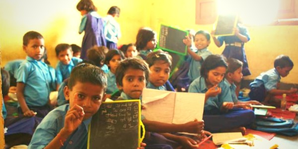 Assam to implement law reducing load on school kids
