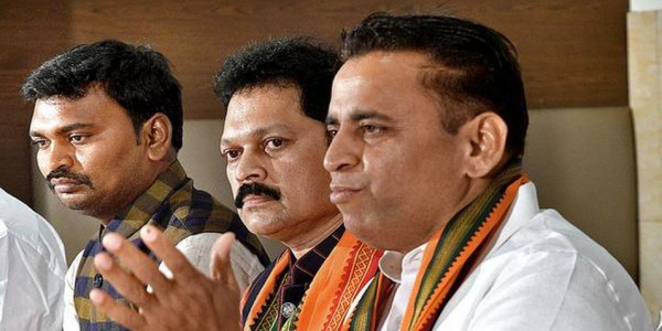 'BJP will strive to end caste discrimination'