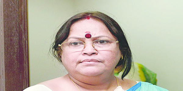 TMC drops Chowdhury, Sabitri Mitra from all committees for infighting