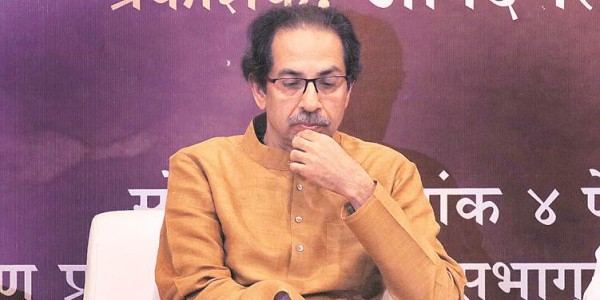 Uddhav Thackeray: India must enter Pakistan and teach them a lesson