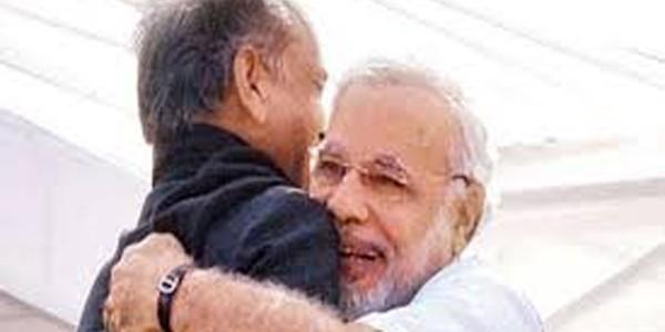 लोकसभा चुनाव 2019 में राजस्थान में टूट गई परंपरा..कौनसी