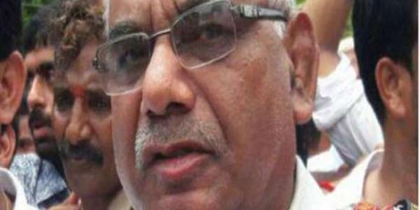 SP-BSP गठबंधन पर सपा विधायक का हमला, माया- अखिलेश को लेकर दिया आपत्तिजनक बयान