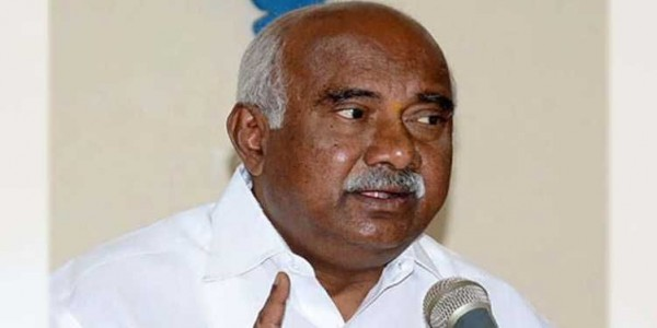 Vishwanath's resignation indicates discontent within JD(S) too