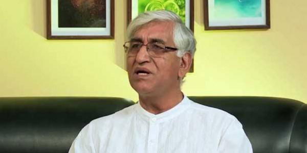 BJP ने सत्ता के लिए विवेकांनद, श्रीराम और सुभाषचन्द्र बोस का नाम लिया: मंत्री टीएस सिंहदेव