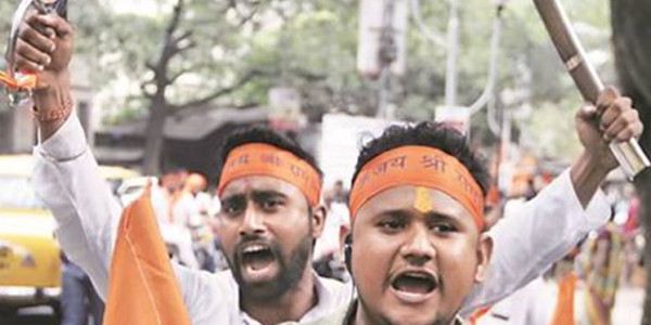 Hanuman Jayanti: No BJP, VHP rallies in West Bengal, but TMC processions on