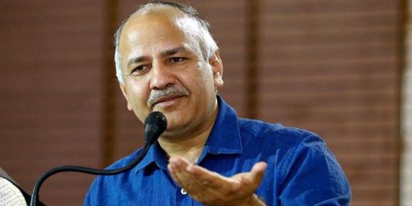 डिप्टी सीएम के आवास पर पहुंची दिल्ली पुलिस, मुख्य सचिव मारपीट मामले में पूछताछ शुरू