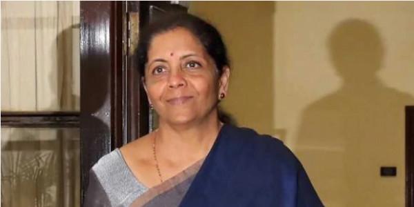 निर्मला सीतारमण ने बताया, अमीरों पर क्यों लगाया गया टैक्स