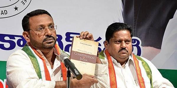 congress-alleges-rigging-of-lok-sabha-polls-in-telangana