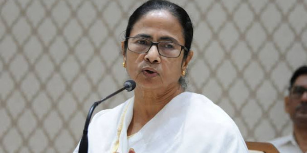 Will Not Let a Single Person Turn into a Refugee: Mamata Banerjee