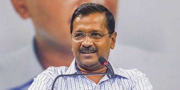 Delhi government will ensure Dalit kids become doctors, engineers: CM Arvind Kejriwal
