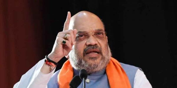 Amit Shah has undermined status of SC, says Assam group