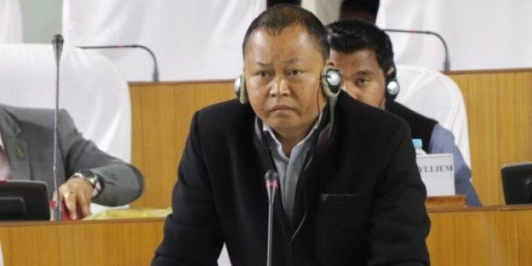 Meghalaya disgruntled over Punjab Government relief to Shillong Sikhs