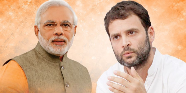 चुनावी दंगल: आज मोदी-शाह हरियाणा में तो महाराष्ट्र में रैली करेंगे राहुल गांधी