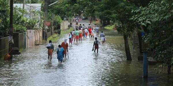 UAE to donate Rs 700 crore for relief work, says CM Pinarayi Vijayan
