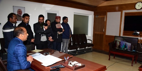 shimla-cremica-food-park-inaugurating-by-harsimrat-kaur-badal-at-singha-in-una-himachal-pradesh