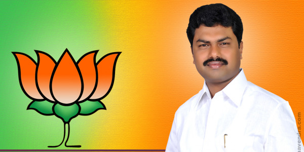 Will work for VISP revival, says Raghavendra
