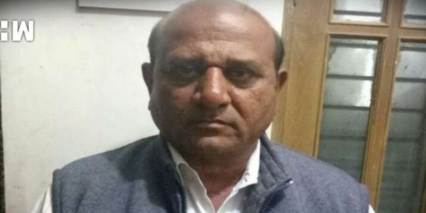 Gujarat congress lawmaker Vallabh Dharaviya resigns, third to quit party in 4 days