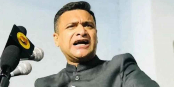 Court orders FIR against Akbaruddin Owaisi for hate speech