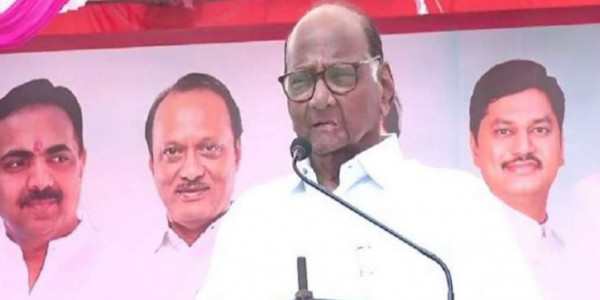 Youngsters want change - Sharad Pawar