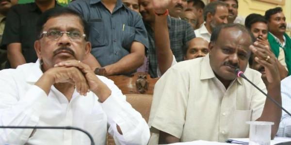 कर्नाटक के उपमुख्यमंत्री बोले- कांग्रेस में दलितों को दबाने की कोशिश, इसलिए मैं और खड़गे नहीं बन पाए सीएम