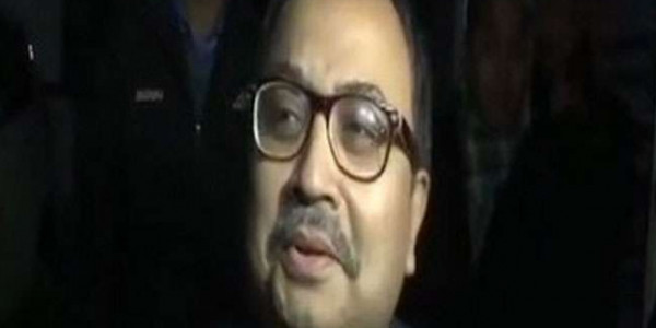 state-enforcement-directorate-summoned-former-tmc-mp-kunal-ghosh-in-connection-with-saradha-chit-fund-case
