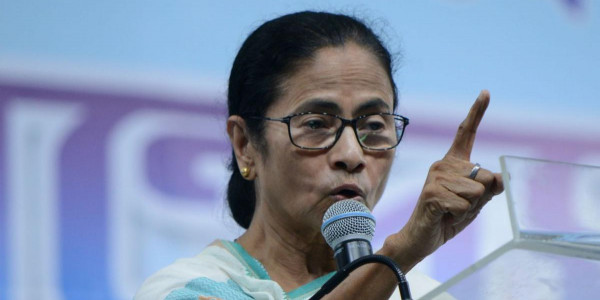 Protect the Constitution: Mamata Banerjee