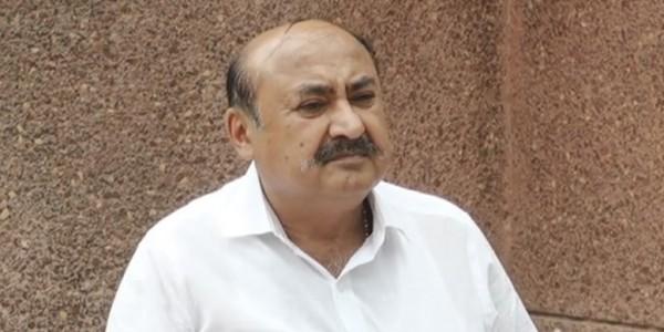 2 Arrested In Connection With Ex-Gujarat BJP Lawmaker's Murder