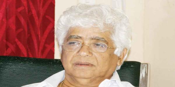 Cabinet panel has no basis: Khalap