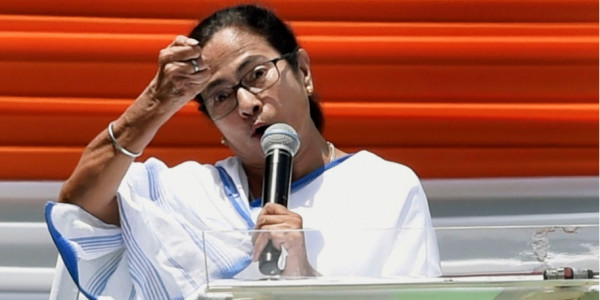 'Should Become Bangladesh PM': BJP MLA Targets Mamata Banerjee for Opposing NRC