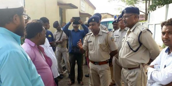 2 cops suspended for inaction in Jharkhand lynching case, 4 more arrested