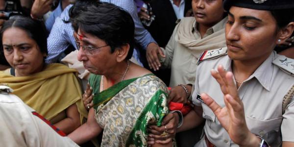 नरोदा पाटिया दंगे में माया कोडनानी बरी होने के पक्ष में दिए गए 5 तथ्य