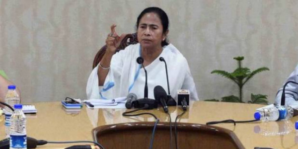 West Bengal govt issues notification for 10% reservation in state jobs