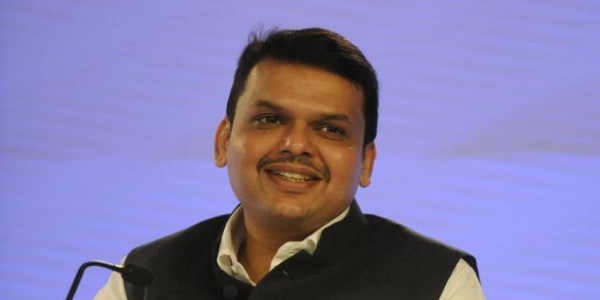 Fadnavis' outreach mission