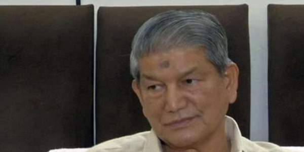 Uttarakhand: CBI files probe report in case against Harish Rawat