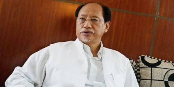 CM, Ministry of Health inspect Nagaland Medical College