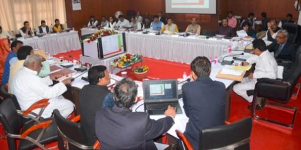 Kamal Nath Cabinet Meeting : कैबिनेट की बैठक शुरू, इन प्रस्तावों पर लगेगी मुहर