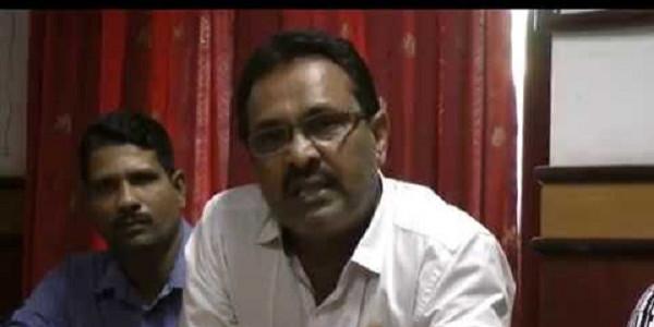 Not driven away from Chandor Sabha: MLA