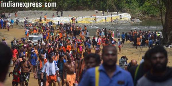 Sabarimala row: Kerala HC rejects petition to ban entry of non-Hindus