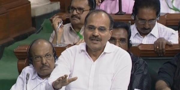 15 Lok Sabha members appointed to PAC, Cong MP Adhir Ranjan Chowdhury to head Committee