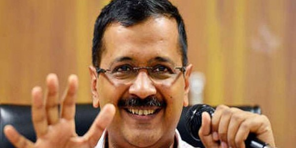 sc-exempts-personal-appearance-of-delhi-chief-minister