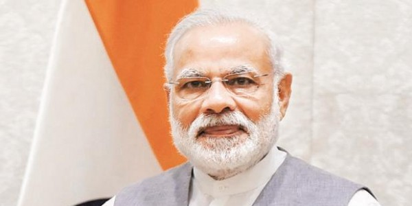 Modi Says Sacrifices Of Our Brave Security Personnel Shall Not Go In Vain