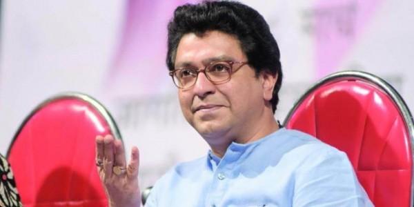 Raj Thackeray questions PM Modi's silence at presser