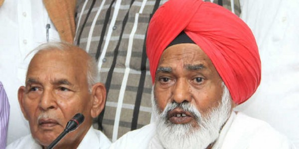 Told to quit, Dullo lashes out at Punjab Congress top brass