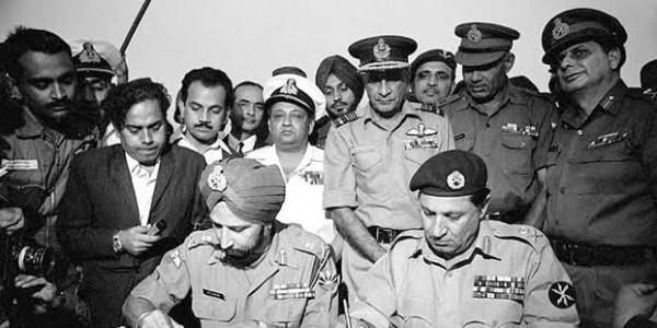 विजय दिवस पर प्रधानमंत्री ने सैनिकों के लिए किया यह ट्वीट